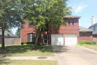 Lakes Of Savannah Single Family Home For Sale: 5516 Park Thicket Lane