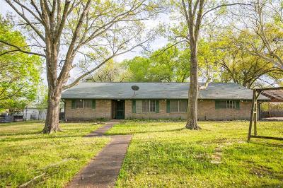 Washington County Single Family Home Pending: 1801 Old Mill Creek Road