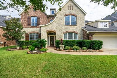 Cypress Single Family Home For Sale: 14206 Bloomingdale Manor Drive