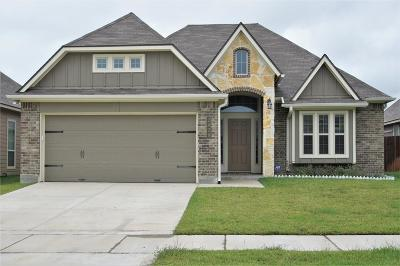 Bryan Single Family Home For Sale: 2028 Stubbs Drive