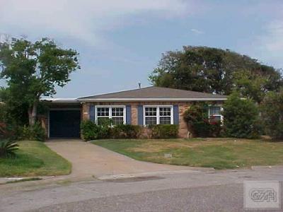 Galveston Rental For Rent: 128 San Marino Drive