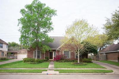 Richmond Single Family Home For Sale: 2303 Country Mile Lane