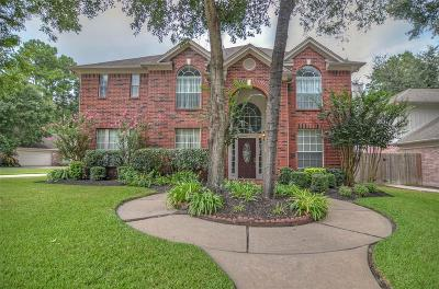 Spring Single Family Home For Sale: 506 Rams Bottom Court