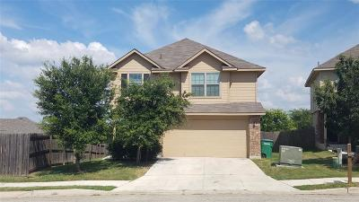 San Antonio Single Family Home For Sale: 6710 Freedom Oaks