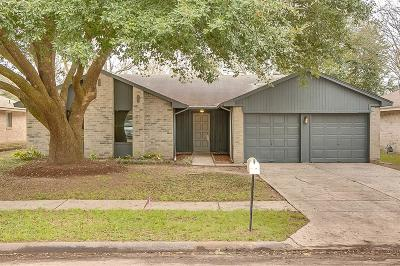 Spring Single Family Home For Sale: 24207 Spring Towne Drive