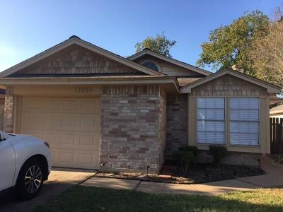 Tomball TX Single Family Home For Sale: $130,000