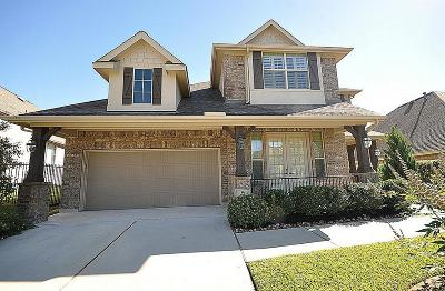 The Woodlands Single Family Home For Sale: 14 Winhall Place