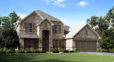 Rosenberg Single Family Home For Sale: 7526 Dry Stone Lane