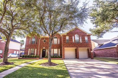 Sugar Land Single Family Home For Sale: 706 Annies Way