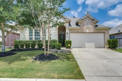 Cinco Ranch Single Family Home For Sale: 9915 Red Pine Valley Trail