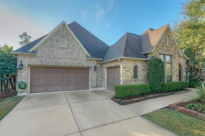 Spring Single Family Home For Sale: 62 S Mews Wood Court