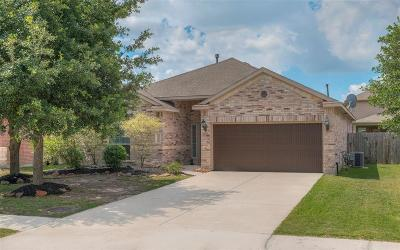 Porter Single Family Home For Sale: 21316 Heritage Forest Lane