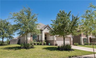 Cypress Single Family Home For Sale: 14703 Yellow Begonia Drive
