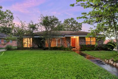 Houston Single Family Home For Sale: 6914 Shavelson Street