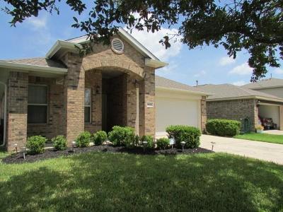 Rosharon Single Family Home For Sale: 9822 Opal Rock Drive