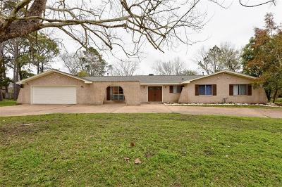 Santa Fe Single Family Home For Sale: 5611 Avenue M
