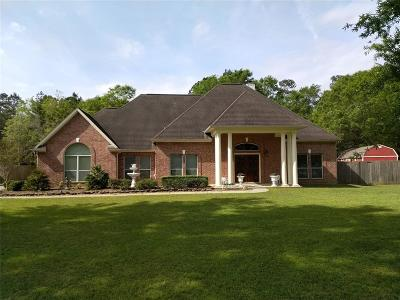 Dayton Single Family Home For Sale: 64 Private Road 6353