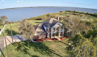 Baytown Single Family Home For Sale: 1518 Pirates Run