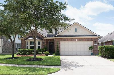 Cypress Single Family Home For Sale: 14011 Wild Dove Court