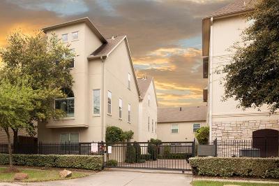 Single Family Home For Sale: 1633 Johnson Street