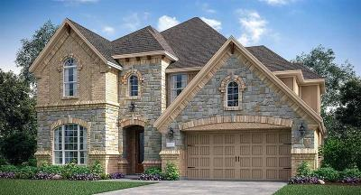 Cypress TX Single Family Home For Sale: $451,861