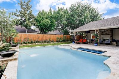 Katy Single Family Home For Sale: 3215 Trotwood Lane