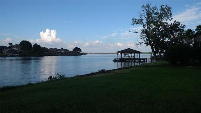 Humble Residential Lots & Land For Sale: 18827 Aquatic