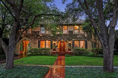 Single Family Home For Sale: 1930 Swift Boulevard