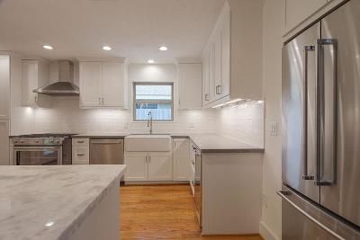 Houston Single Family Home For Sale: 5735 Sanford Road