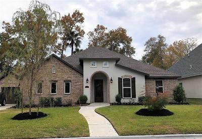 Montgomery Single Family Home For Sale: 74 Edgewood Drive
