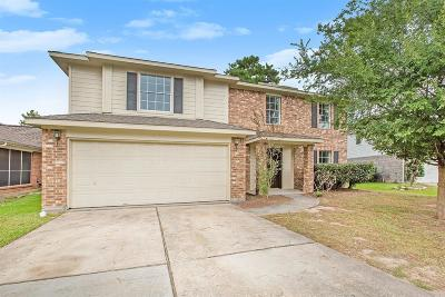 Tomball Single Family Home For Sale: 19410 Torrance Court