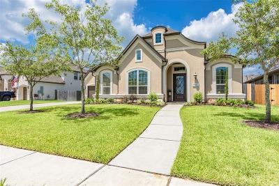 Friendswood Single Family Home For Sale: 2452 Morning Ridge Lane