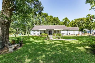 Porter Single Family Home For Sale: 24098 Sorters Road