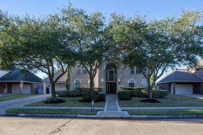 Sugar Land Single Family Home For Sale: 1403 Azalea Bend