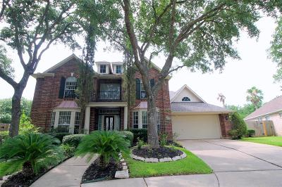 Sugar Land Single Family Home For Sale: 2042 Crisfield Drive