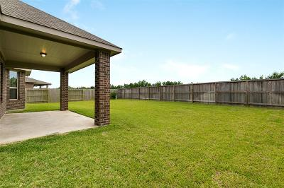 Pearland Single Family Home For Sale: 2006 Pleasant Springs Lane