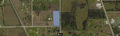 Tomball Residential Lots & Land For Sale: Persimmon