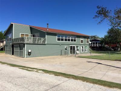 Matagorda Single Family Home For Sale: 114 Cr 257
