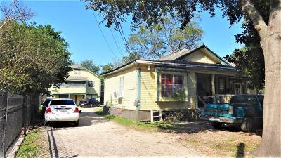 Houston Multi Family Home For Sale: 218 Delmar Street