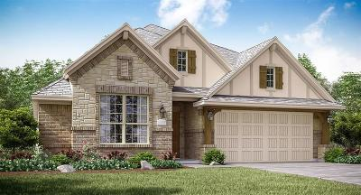 Spring Single Family Home For Sale: 3525 Imperial Cove Court
