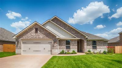 Bryan Single Family Home For Sale: 3010 Nobel Court