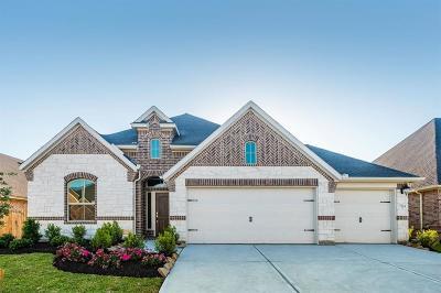 Fort Bend County Single Family Home For Sale: 7814 Taronga Lane