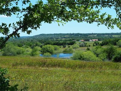 Fayette County Farm & Ranch For Sale: Tbd Fm 2436