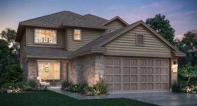 Single Family Home For Sale: 10314 Knob Mountain Trail