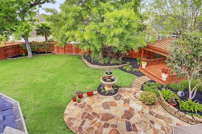 Sugar Land Single Family Home For Sale: 7907 Chianti Court