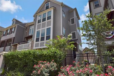 Condo/Townhouse For Sale: 9639 Towne Lake Parkway