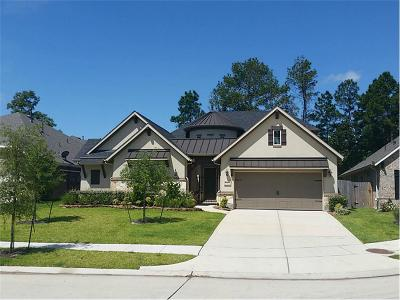 Single Family Home For Sale: 31209 Redwood Manor Court