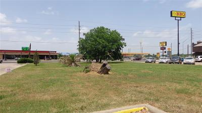 Sealy Residential Lots & Land For Sale: 0000 Highway 36 S