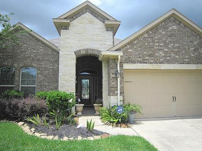 Galveston County Rental For Rent: 2703 Villa Pisa Lane