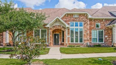 Pearland Single Family Home For Sale: 3310 Knollcrest Lane
